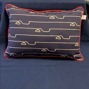 New without tags Vineyard Vines (Target) Pillow